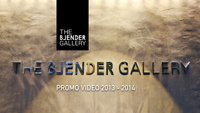 The Blender Gallery